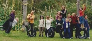 Choirt Retreat 2002 2
