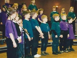 Christmas Concert 1997