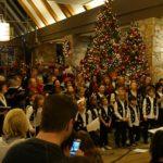 Christmas Carolling 2015